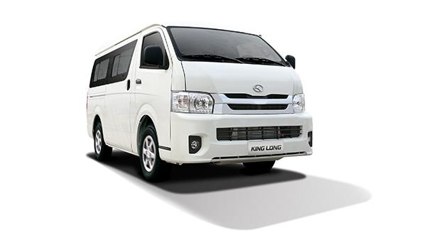 New Kingwin Series Van